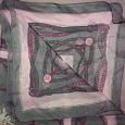 Отдается в дар Платок шелковый
