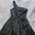 Отдается в дар отдам платье в отличном состоянии.