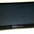 Отдается в дар GPS навигатор ErodaHD-X10