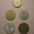 Отдается в дар Монеты российские для коллекционеров