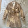 Отдается в дар Пальто Avalon, 80% шерсть, размер 40/164