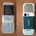 Отдается в дар Телефон Нокиа 5200 (запчасти)