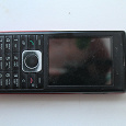 Отдается в дар Sony Ericsson J108i (Cedar)