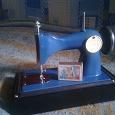 Отдается в дар Швейная машинка детская