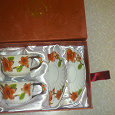 Отдается в дар Подарочный набор для чая ( кофе)