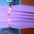 Отдается в дар шифоновое платье для беременной 42-44