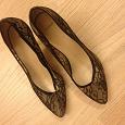 Отдается в дар Обувь женская 41 размер