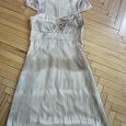 Отдается в дар Платье летнее размер S