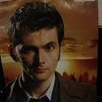 Отдается в дар Плакаты «Доктор Кто».