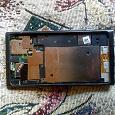 Отдается в дар Задняя панель от Nokia Lumia 800
