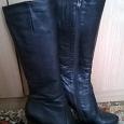 Отдается в дар Женская обувь размер 36-37