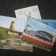 Отдается в дар Набор открыток «Киев»