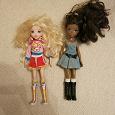 Отдается в дар Две куклы как бэ Мокси