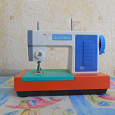 Отдается в дар Игрушка швейная машинка