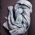 Отдается в дар Слинг шарф