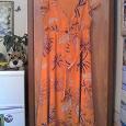 Отдается в дар платья летние 56-58 размер и 60-62 размер