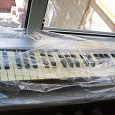 Отдается в дар Midi-клавиатура M-Audio Keystation 49e