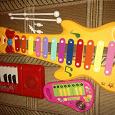 Отдается в дар Детские музыкальные инструменты (требуют ремонта)