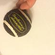 Отдается в дар Мяч для собаки 6,5см в диаметре