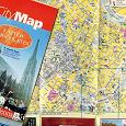 Отдается в дар Карта Вены