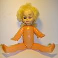 Отдается в дар Кукла — на запчасти или восстановление