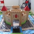 Отдается в дар Замок от ELC