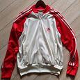 Отдается в дар Олимпийка Adidas Originals