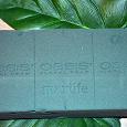 Отдается в дар Губка флористическая «Оазис»