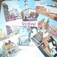Отдается в дар Наборы открыток из СССР.