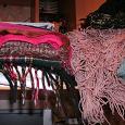Отдается в дар Пакет шалей, шарфов, шейных платков