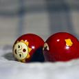 Отдается в дар Шары здоровья (Китайские шары, Шары Баодинга)