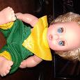 Отдается в дар Кукла Юленька