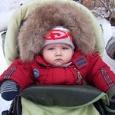 Отдается в дар Зимний комплект на мальчика — куртка+полукомбинезон