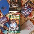 Отдается в дар Книги (детективы, фантастика)
