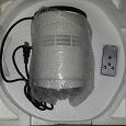 Отдается в дар Безлопастной вентилятор New Idea Fan