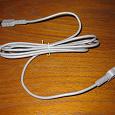 Отдается в дар Кабель USB-mini-USB серый 1,5 м