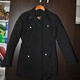 Отдается в дар Куртка-пальто, размер 42