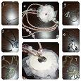 Отдается в дар Бижутерия. Часть третья. Колье, подвески, ожерелья, бусы.