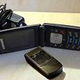 Отдается в дар Телефон раскладушка Samsung SGH В320