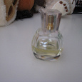Отдается в дар парфюмерная вода little black dress Avon