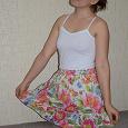 Отдается в дар Платье летнее, сарафан 46 размер