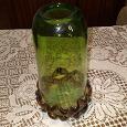 Отдается в дар ваза стекло СССР