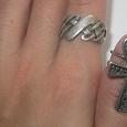 Отдается в дар Два кольца