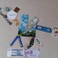 Отдается в дар Дар «неделька № 57» для коллекционеров))) (марки, монеты, сувенирная ложка, открытка, жетон, сахарки, вкладыши Love is, боны и магниты)