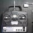 Отдается в дар Аппаратура радиоуправления для моделистов, 40 МГц