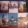 Отдается в дар открытки Ленинград 1990г.
