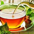 Отдается в дар Ферментированный чай из листьев садовых деревьев