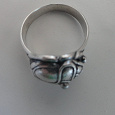 Отдается в дар Перстень, кольцо