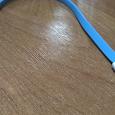 Отдается в дар USB-кабель для смартфона