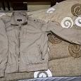 Отдается в дар Куртка мужская летняя